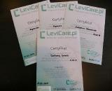 Szkolenie produktów firmy Levicare