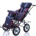 Wózki spacerowe dla dzieci