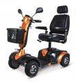 Wózek elektryczny Meyra CITYLINER 409