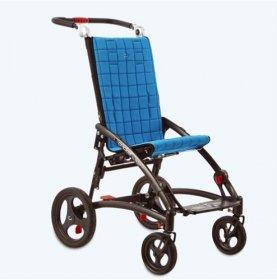 Wózki inwalidzkie dla dzieci Cricket