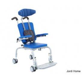 Wózki spacerowe dla dzieci JORDI HOME