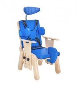 Siedzisko ortopedyczne KIDOO
