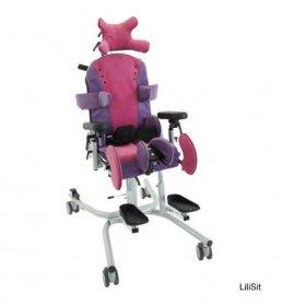 Siedzisko ortopedyczne LiliSIT