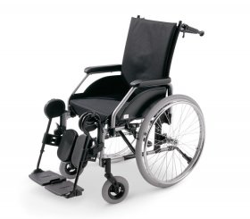 Wózek specjalny POLARO