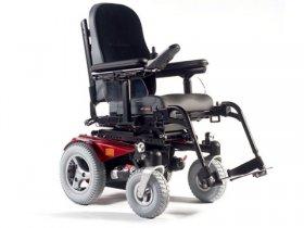 Quickie wózek elektryczny Jive R2