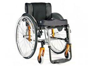 Wózek aktywny Quickie Life R