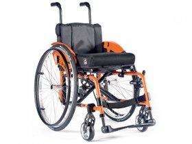 Wózek aktywny Quickie Life T