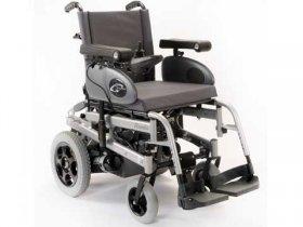 Quickie wózek elektryczny Rumba ID/OD