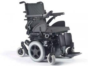 Quickie wózek elektryczny Salsa M²