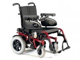 Quickie wózek elektryczny Tango