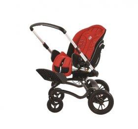 Wózki inwalidzkie dla dzieci Stingray