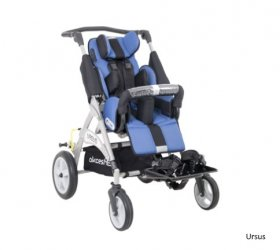 Wózki spacerowe dla dzieci URSUS